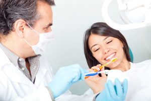 Cinco Ranch Sedation Dentist