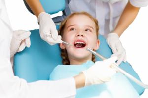Kids sedation dentist Cinco Ranch