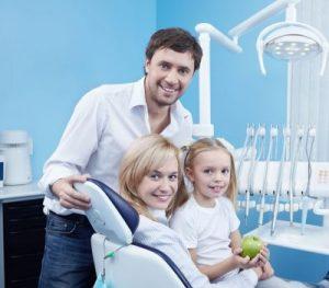 Family dentist Cinco Ranch