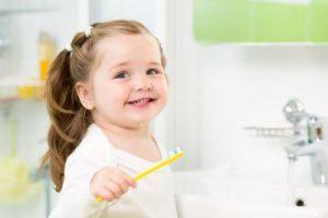 Cinco Ranch pediatric dentist