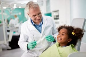 Kids dentist in Cinco Ranch